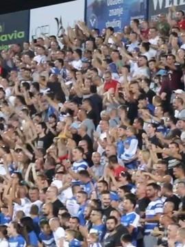 Najava   Osijek - Hajduk