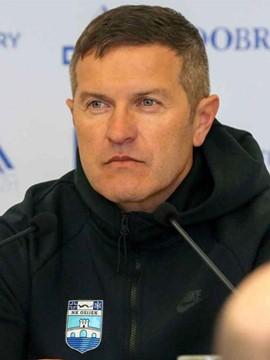 Press nakon   Osijek - Dinamo