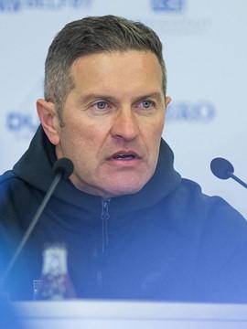 Press nakon   Osijek - Hajduk