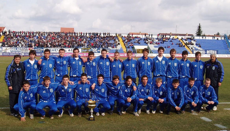 Prvaci i pobjednici Kupa