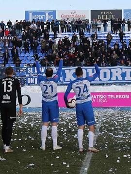 NKOS ⏪ | Osijek - Inter