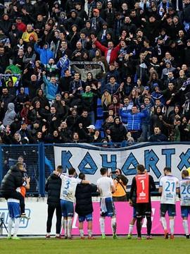 NKOS ⏪ | Osijek - Hajduk