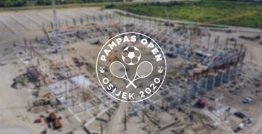 Pampas Open Osijek 2020