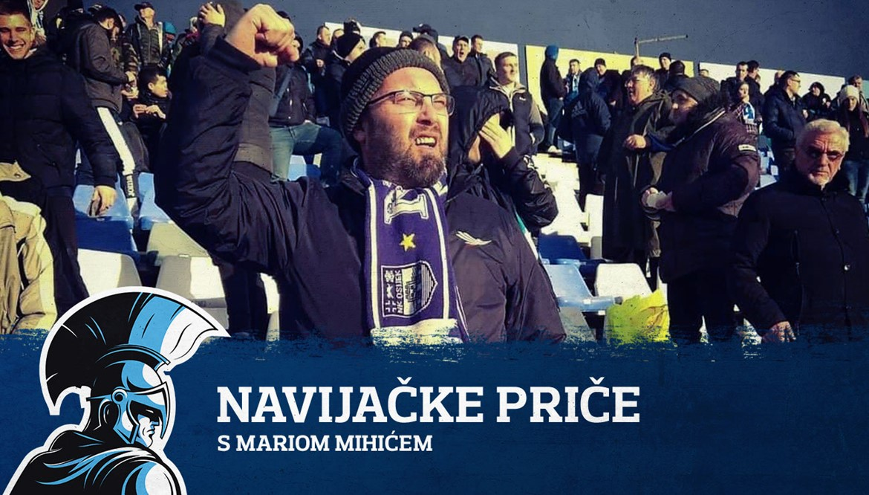 Navijačke priče: Miroslav Mita Jerković
