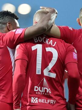 Bočkaj nakon | Rijeka - Osijek