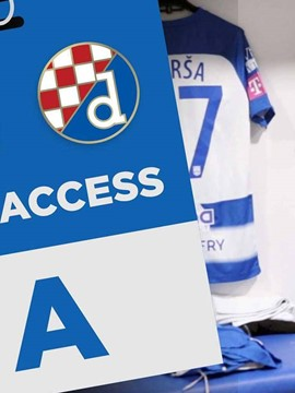 ALL ACCESS | Osijek - Dinamo