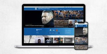 Dobro došli na NK Osijek novi web!