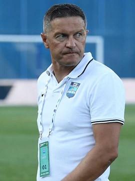 Kulešević nakon   Dinamo - Osijek