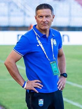 Kulešević nakon | Hajduk - Osijek