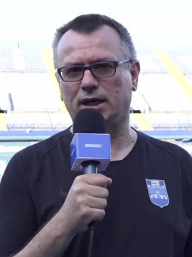 Last call   Dinamo - Osijek