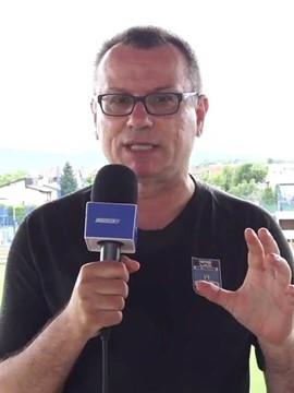 Last call   Inter - Osijek