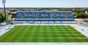 Matchday: Osijek II - Međimurje