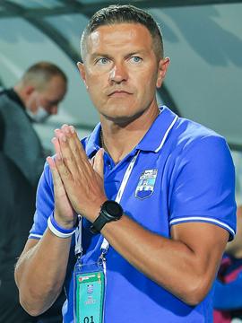 Kulešević nakon | Osijek - Lokomotiva
