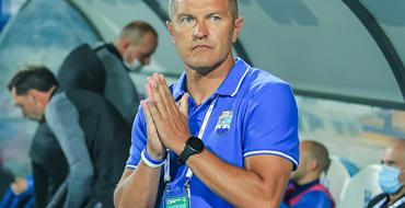 Kulešević: Bili smo bliže drugom golu