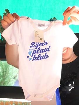 Darivanje beba 2020