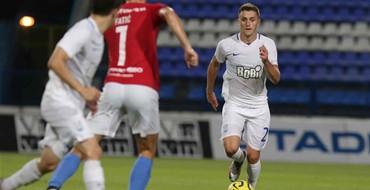 Matchday: Dugopolje - Osijek II