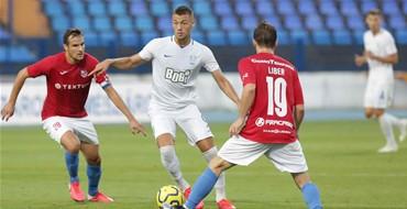 Matchday: Osijek II – Dinamo II
