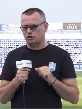 Osijek - Hajduk