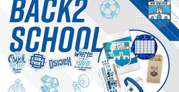 Navijački paket za početak školske godine