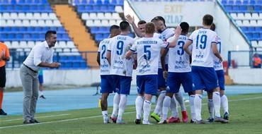 Sljedeća utakmica: Osijek - Rijeka