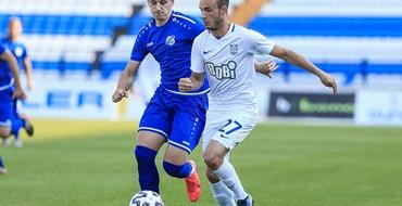 Matchday: Junak - Osijek II