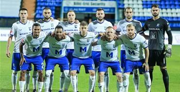 Sljedeća utakmica: Osijek - Gorica