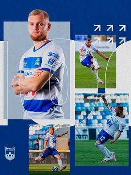 Intervju |Petar Bočkaj 100 utakmica