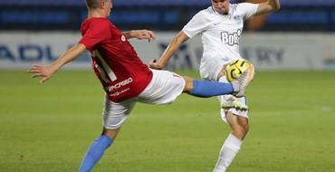 Matchday: Opatija - Osijek II