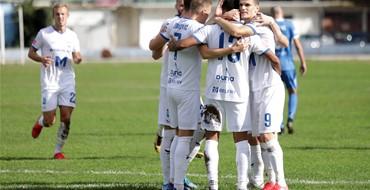 Sljedeća utakmica: Istra 1961 - Osijek