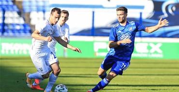 Matchday: Dinamo II - Osijek II