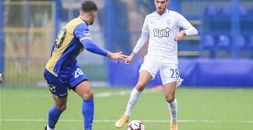 Matchday: Osijek II - Hajduk II