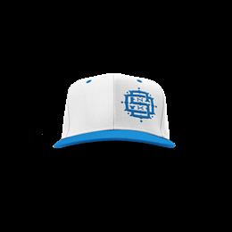 Šilt kapa bijelo-plava