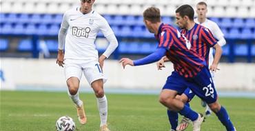 Matchday: Hajduk II - Osijek II