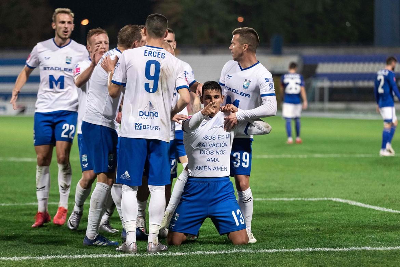 Sljedeća utakmica: Osijek - Dinamo