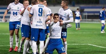 Sljedeća utakmica: Lokomotiva - Osijek