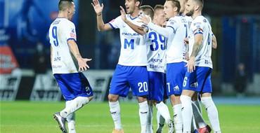 Sljedeća utakmica: Kurilovec - Osijek