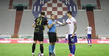 Galerija: Hajduk - Osijek
