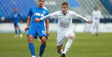 Matchday: Solin - Osijek II