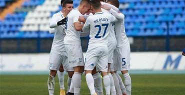 Matchday: Orijent 1919 - Osijek II