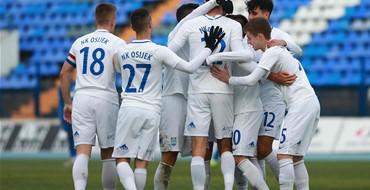 Matchday: Croatia – Osijek II