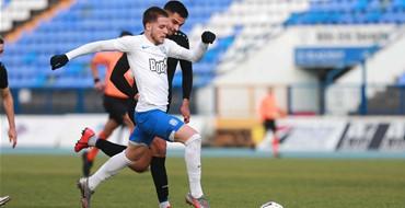 Matchday: Osijek II - Hrvatski dragovoljac