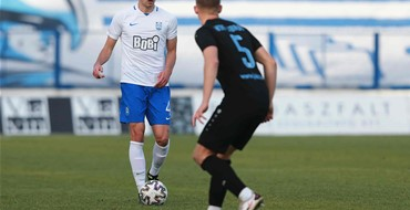 Matchday: Dubrava Tim kabel – Osijek II