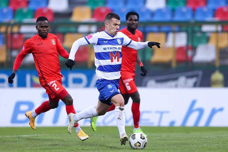 Sljedeća utakmica: Gorica - Osijek