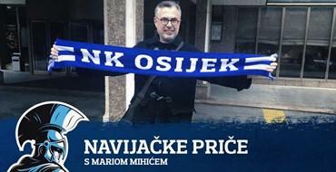 Navijačke priče: Tomislav Kenjerić