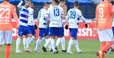 Sljedeća utakmica: Osijek - Istra 1961