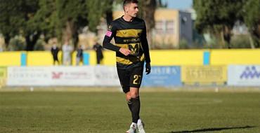 Osijek - Fehérvár 2:2 (1:0)