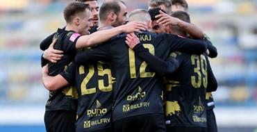 Igrač utakmice: Lokomotiva - Osijek