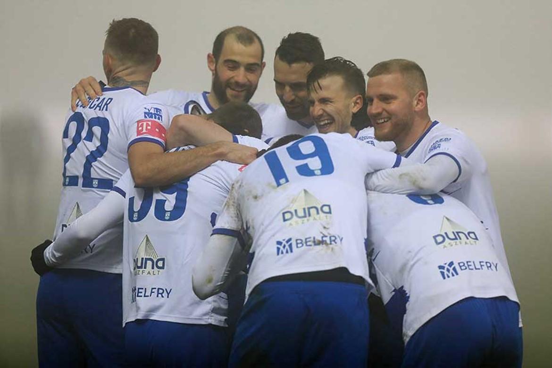 Sljedeća utakmica: Osijek - Slaven Belupo