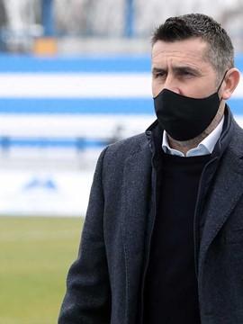 Bjelica nakon | Osijek - Hajduk
