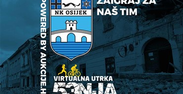 Solidarnost nosi dres Osijeka, nosi ga i Ti!